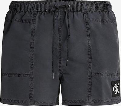 Calvin Klein Swimwear Kupaće hlače u crna, Pregled proizvoda