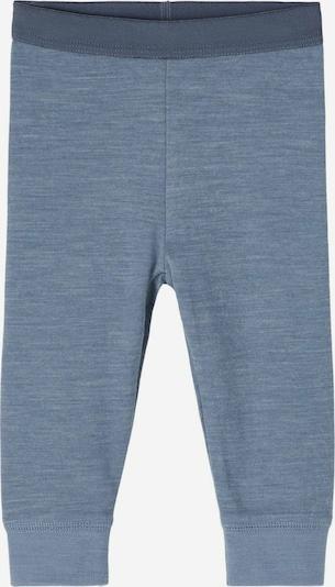 NAME IT Hose in rauchblau / dunkelblau, Produktansicht