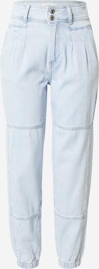 Tally Weijl Jeans 'CORSET SLOUCHY' i blå denim, Produktvy