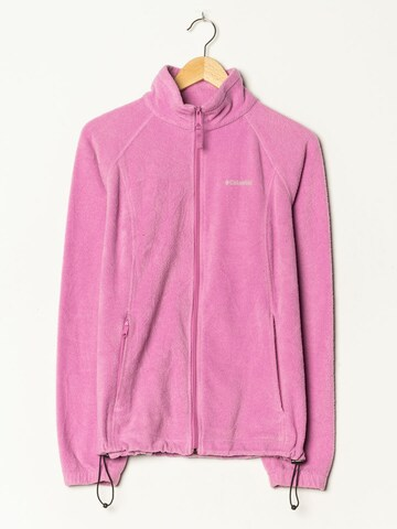 L.L.Bean Jacket & Coat in S in Pink