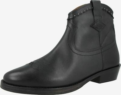 Palladium Stiefelette 'Walkyrie' in schwarz, Produktansicht