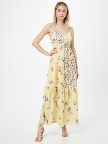 FRENCH CONNECTION Dress in Yellow