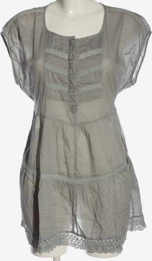 Wrap Blouse & Tunic in M in Light grey / Wool white, Item view