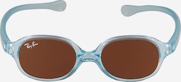 zils Ray-Ban Saulesbrilles '0RJ9187S'