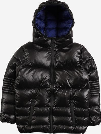 River Island Winterjas in de kleur Zwart, Productweergave