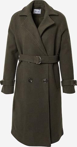 ABOUT YOU Χειμερινό παλτό 'Lavina' σε πράσινο