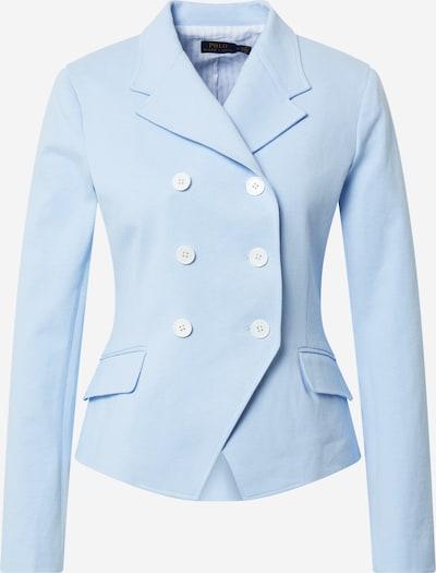 POLO RALPH LAUREN Blazers in de kleur Lichtblauw, Productweergave