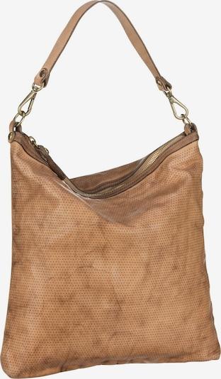 Campomaggi Handtasche ' Oleandro C2627 ' in braun, Produktansicht