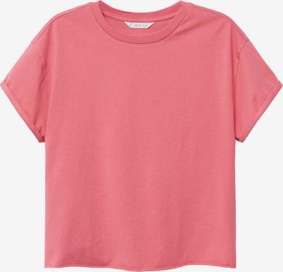 MANGO KIDS T-Shirt en rose, Vue avec produit