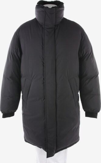 DRYKORN Winterjacke / Wintermantel in M-L in schwarz, Produktansicht