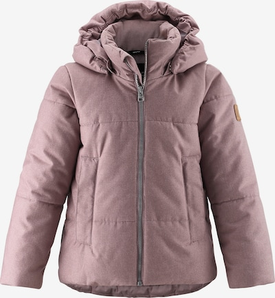 Reima Winterjacke in altrosa, Produktansicht