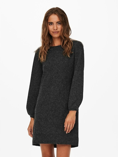 ONLY Kleid 'Rica' in schwarz, Modelansicht