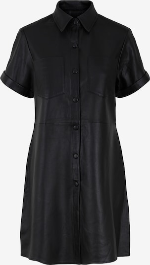 Y.A.S Kleid 'Gaia' in schwarz, Produktansicht