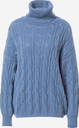 Pullover 24COLOURS di colore blu cielo, Visualizzazione prodotti