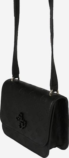 GUESS Чанта за през рамо тип преметка 'Noelle' в черно, Преглед на продукта