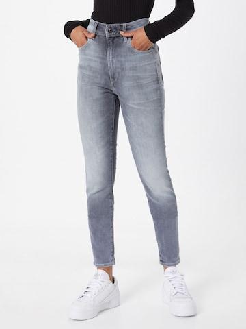 G-Star RAW Jeans 'Kafey' in Grey
