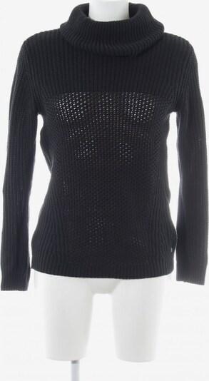 CECIL Rollkragenpullover in S in schwarz, Produktansicht
