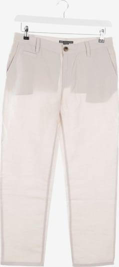 ARMANI EXCHANGE Hose in S in beige, Produktansicht