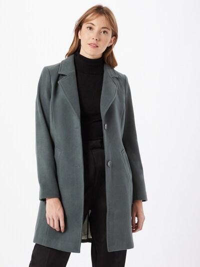 STREET ONE Přechodný kabát - olivová, Model/ka