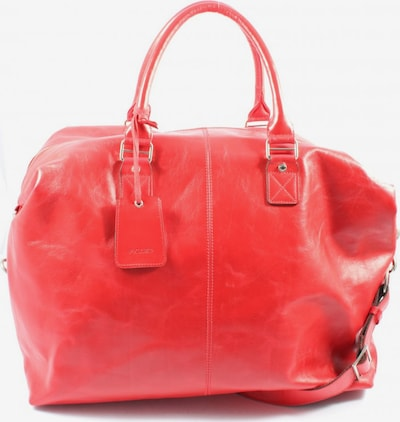 Picard Weekender in One Size in rot, Produktansicht