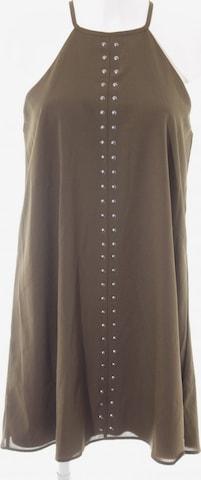 Oh my Love A-Linien Kleid in S in Grün