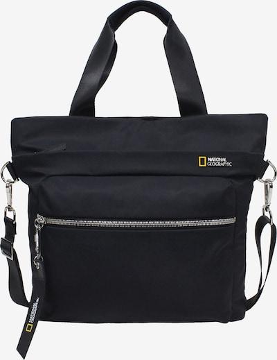 National Geographic Tasche 'Research' in schwarz, Produktansicht