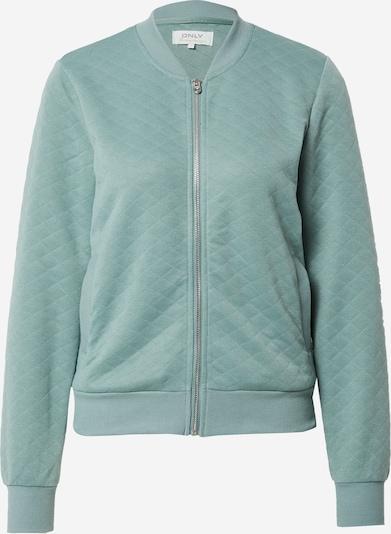 ONLY Sweat jacket 'Joyce' in mint, Item view