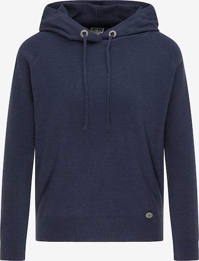 DreiMaster Maritim Pullover in nachtblau, Produktansicht