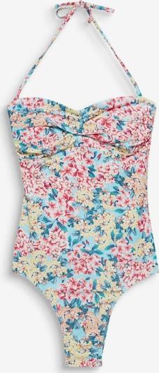 ESPRIT Badeanzug in mischfarben, Produktansicht
