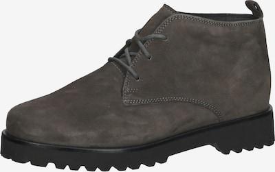 Ganter Stiefelette in dunkelgrau / schwarz, Produktansicht