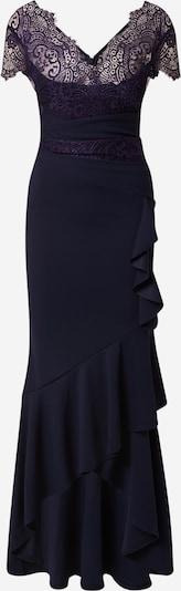 Sistaglam Βραδινό φόρεμα 'AMIANNE' σε ναυτικό μπλε, Άποψη προϊόντος