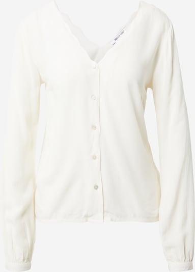 ABOUT YOU Pusero 'Nina' värissä valkoinen, Tuotenäkymä