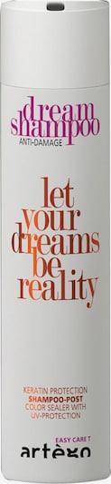 Artègo Shampoo 'Dream ' in weiß, Produktansicht