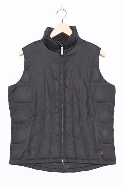 Woolrich Gilet in M in schwarz, Produktansicht
