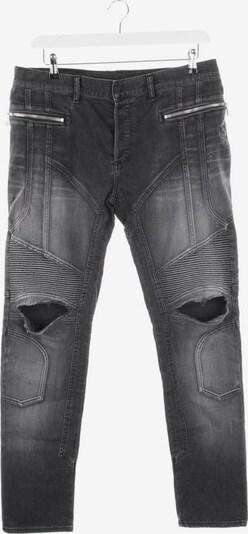 Balmain Jeans in 34 in anthrazit, Produktansicht