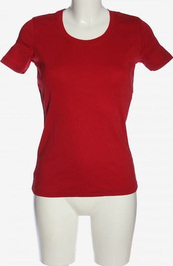DARLING HARBOUR T-Shirt in M in rot, Produktansicht