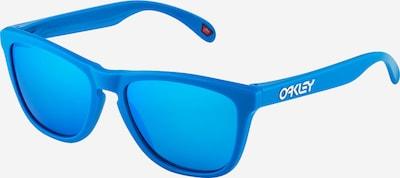 Ochelari de soare sport 'FROGSKINS' OAKLEY pe azuriu, Vizualizare produs