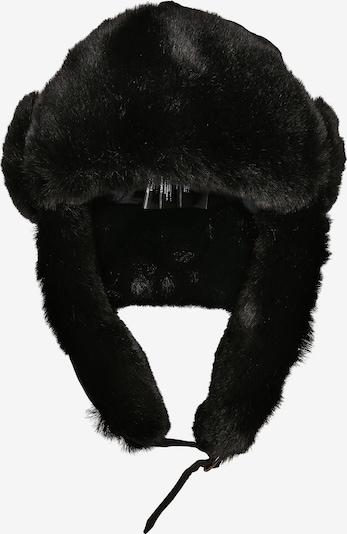 Urban Classics Trapper Hut in schwarz, Produktansicht