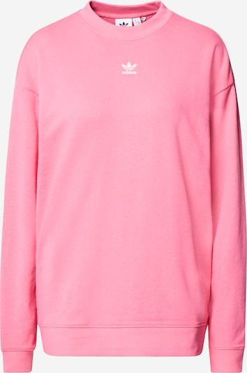 ADIDAS ORIGINALS Sweatshirt in pink, Produktansicht