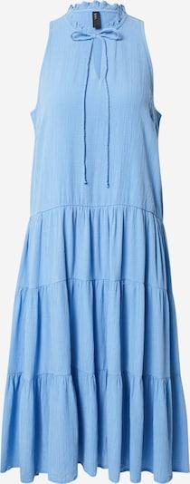 Y.A.S Kleid 'VELO' in himmelblau, Produktansicht