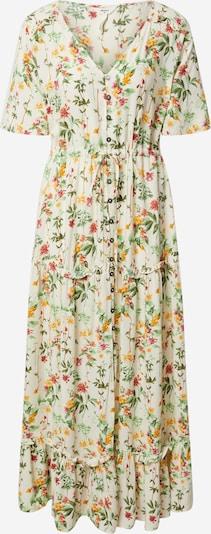 OBJECT Μπλουζοφόρεμα σε κρεμ / ανάμεικτα χρώματα, Άποψη προϊόντος