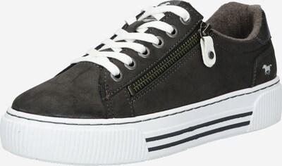MUSTANG Sneakers in Dark grey, Item view
