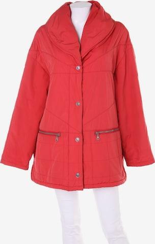 Insieme Jacket & Coat in XXL-XXXL in Red