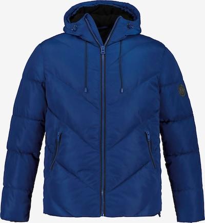 JP1880 Jacke in royalblau, Produktansicht