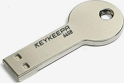 JP1880 USB, 64 Gigabytes in silber, Produktansicht