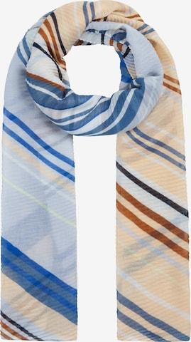 CODELLO Scarf in Blue