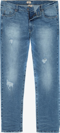JP1880 Jeans in blau / blue denim: Frontalansicht