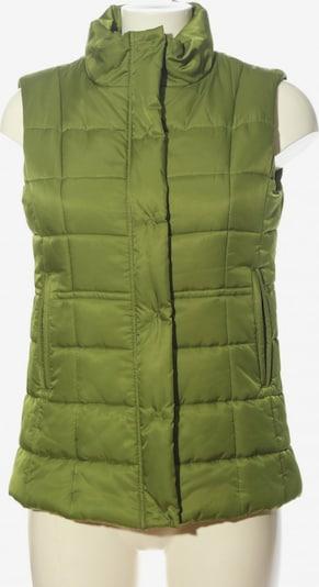 Hobbs Vest in S in Green, Item view