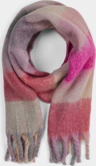 s.Oliver Stoffen mondkapje in de kleur Pink, Productweergave