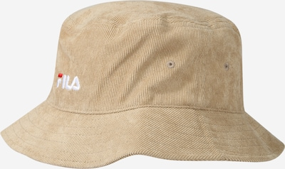FILA Hat i pudder / melon / hvid, Produktvisning
